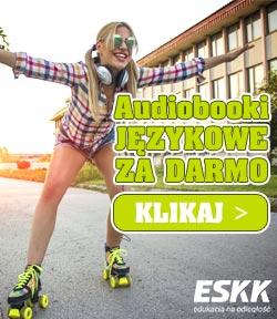 Audiobooki ESKK