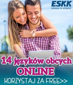 11 języków obcych online