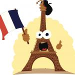 Europa na językach – język FRANCUSKI