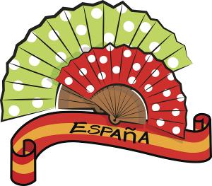 Europa na językach - hiszpański