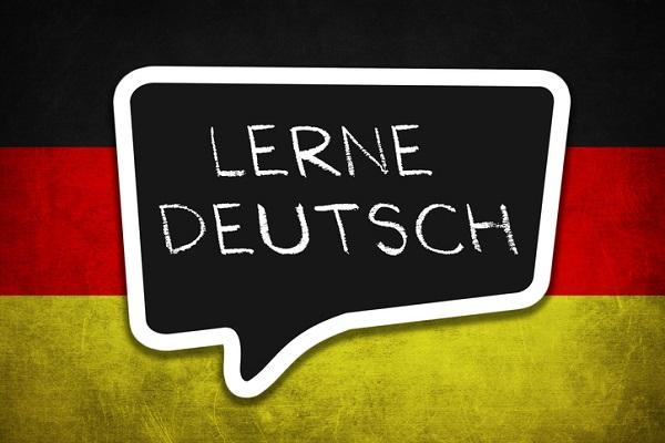 poziomy niemieckiego
