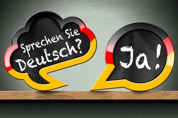 Od czego zaczac nauke niemieckiego