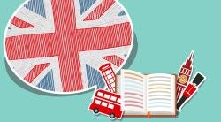 Test znajomości języka angielskiego