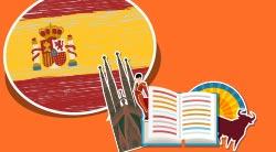 Test znajomości języka hiszpańskiego