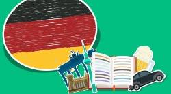 Test znajomości języka niemieckiego