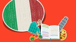 Test znajomości języka włoskiego