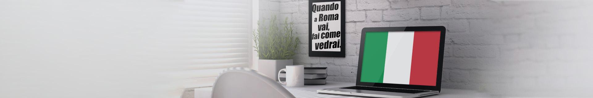 Kursy włoskiego