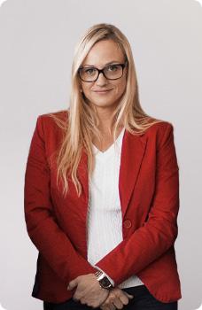 Magdalena Szajbe