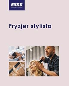 Fryzjer Stylista Kurs W Eskk
