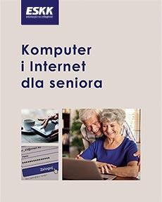 """Okładka kursu """"Komputer i Internet dla seniora"""""""