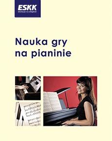 "Okładka kursu ""Nauka gry na pianinie"""