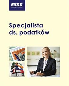 Specjalista ds. podatków