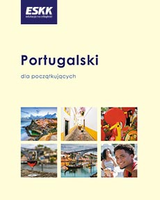 """Okładka kursu """"Portugalski"""""""