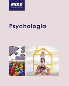 "Okładka kursu ""Psychologii"""