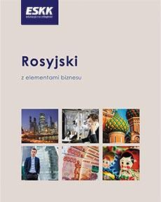 """Okładka kursu """"Rosyjski z elementami biznesu"""""""