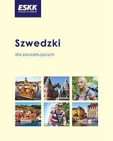"Okładka kursu ""Szwedzki"""