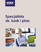 Specjalista ds. kadr i płac